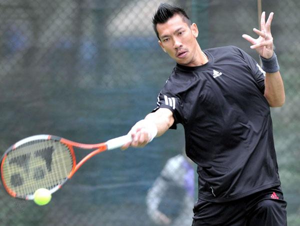 Tennis - Hong Kong Classic
