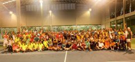 ขอเชิญร่วมแข่งขัน  AC Team Tennis Indoor Championship  2017  วันที่  21 – 22  ตุลาคม  2560