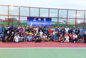 ผลการแข่งขัน  SATUN  OPEN  2017