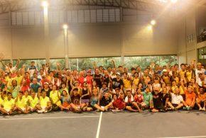 ขอเชิญร่วมการแข่งขัน AC Tennis Team Championship  2018 วันที่  20 – 21  ตุลาคม  2561