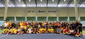 ผลการแข่งขัน AC Team Championship 2019