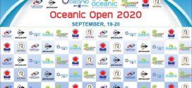 ผลการแข่งขัน OCEANIC OPEN 2020